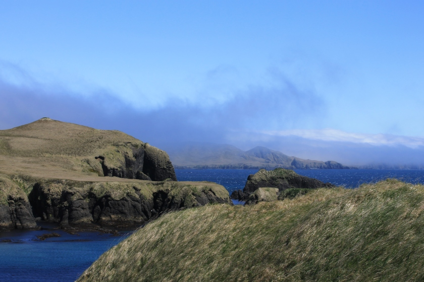 Corvie Bay North.