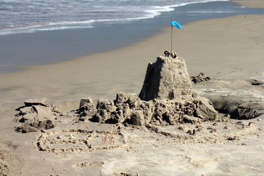 Castle Building 4